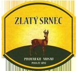 pivovar-u-zlateho-srnce-logo