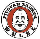pivovar-welzl-zabreh-logo