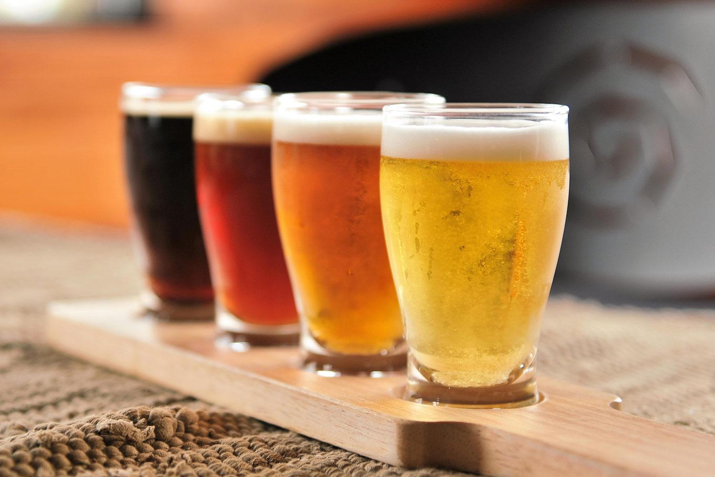 Nadšenci z Liberce pořádají pivní degustace online