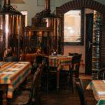 Hostinský pivovar Moritz