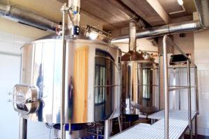 Panský pivovar Telč
