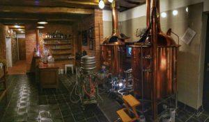 Pivovar Cestář