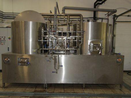 Pivovar Horác