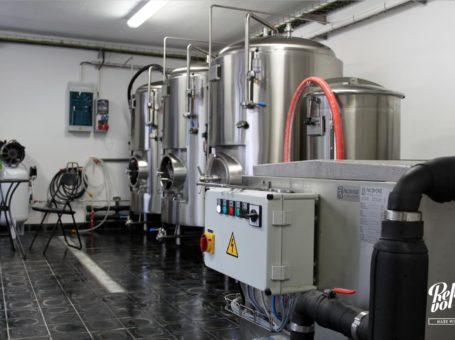 Pivovar Revolta