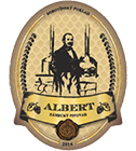 zamecky-pivovar-albert-logo