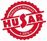pivovar-husar-logo
