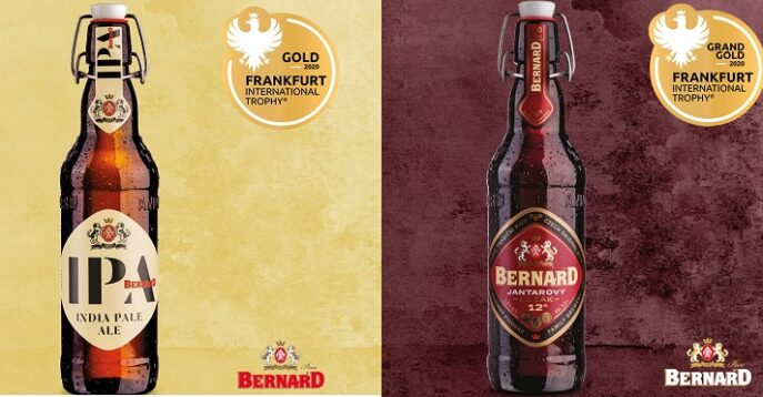 pivovari-pivovary-novinky-bernard-dvakrat-zlaty-v-nemecku-2020