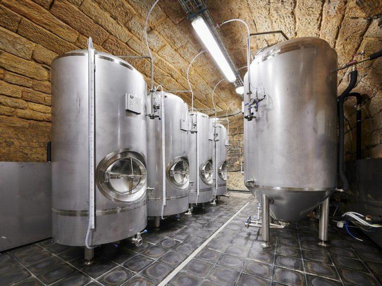 Kolik za rok vypijeme piva a kam zajít na Českolipsku na speciály?