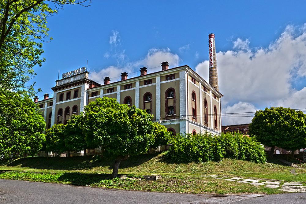 Škoda po požáru pivovaru v Liberci přesáhne 4 mil. Kč