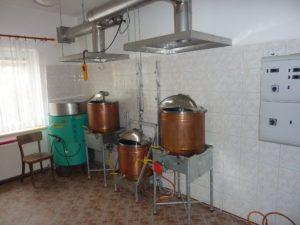 Novodvorský pivovar