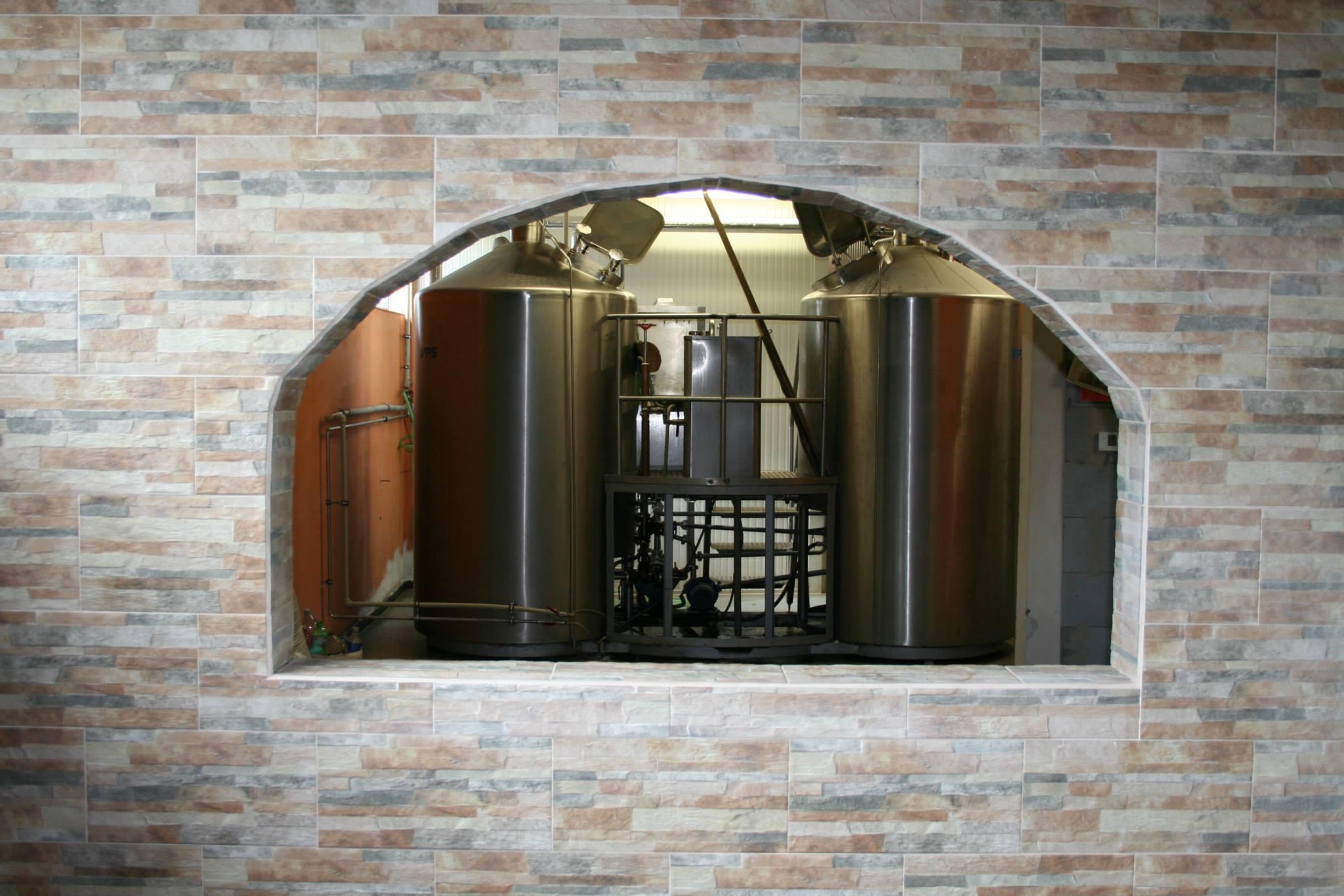 Pivovar Hrádek