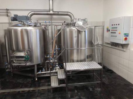 Pivovar Hulvát