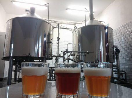 Řemeslný pivovar Husar