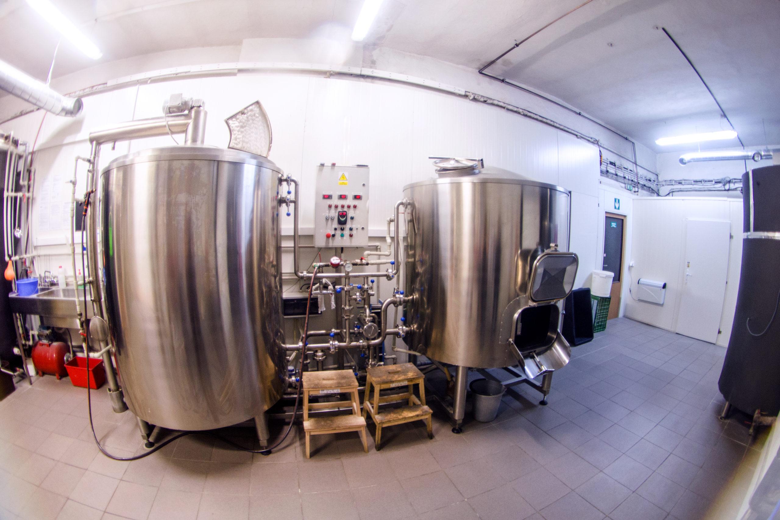 Pivovar Malenovice