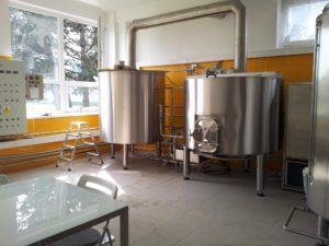 Pivovar Maxmilian