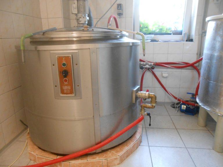 Pivovárek Melichárek