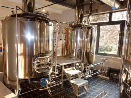 Pivovar Němčice