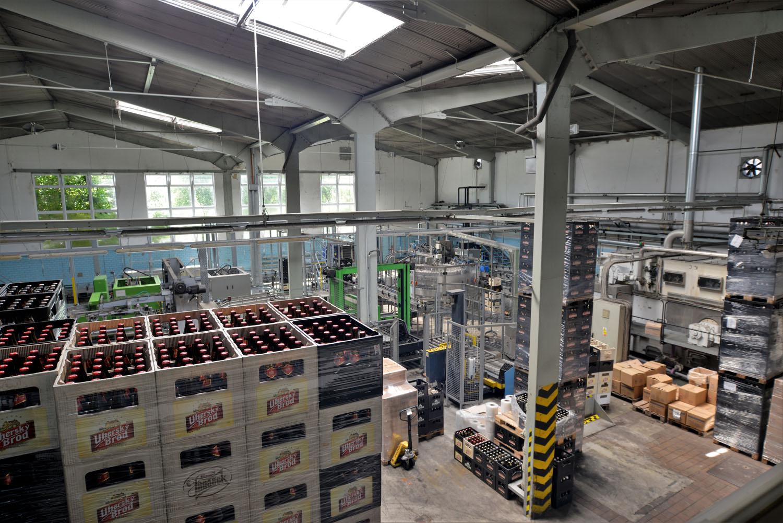 Pivovar v Uherském Brodě osiřel. Pivo se bude vařit v Černé Hoře