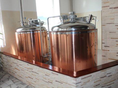 Pivovar Zlosin