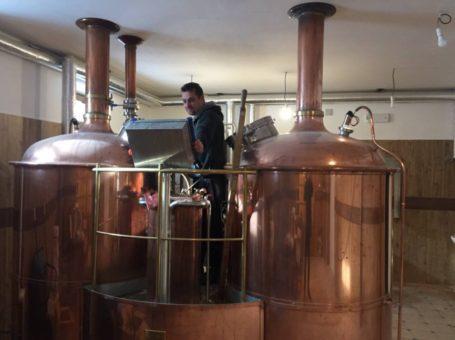 Svatojakubský pivovar