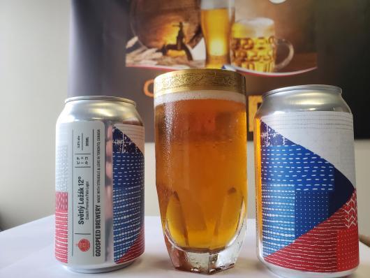 Torontský český ležák je nejlepším pivem ve městě
