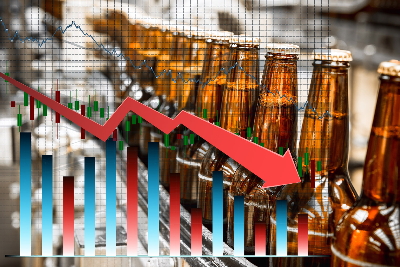 Pandemie stála pivovarnictví téměř pět miliard, prodeje padly na polovinu