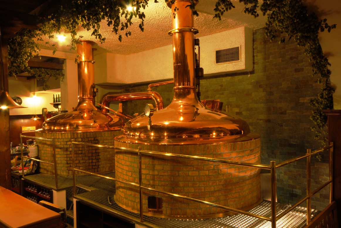 Pivovar Pegas