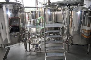 Pivovar Sentický Kvasar