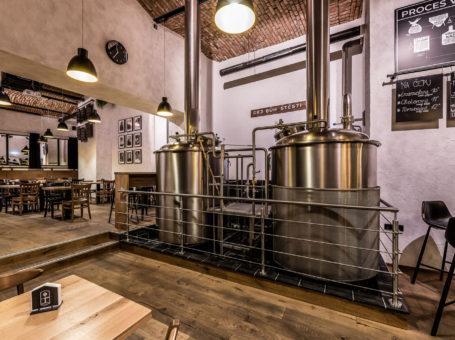 Pivovar U Tomana