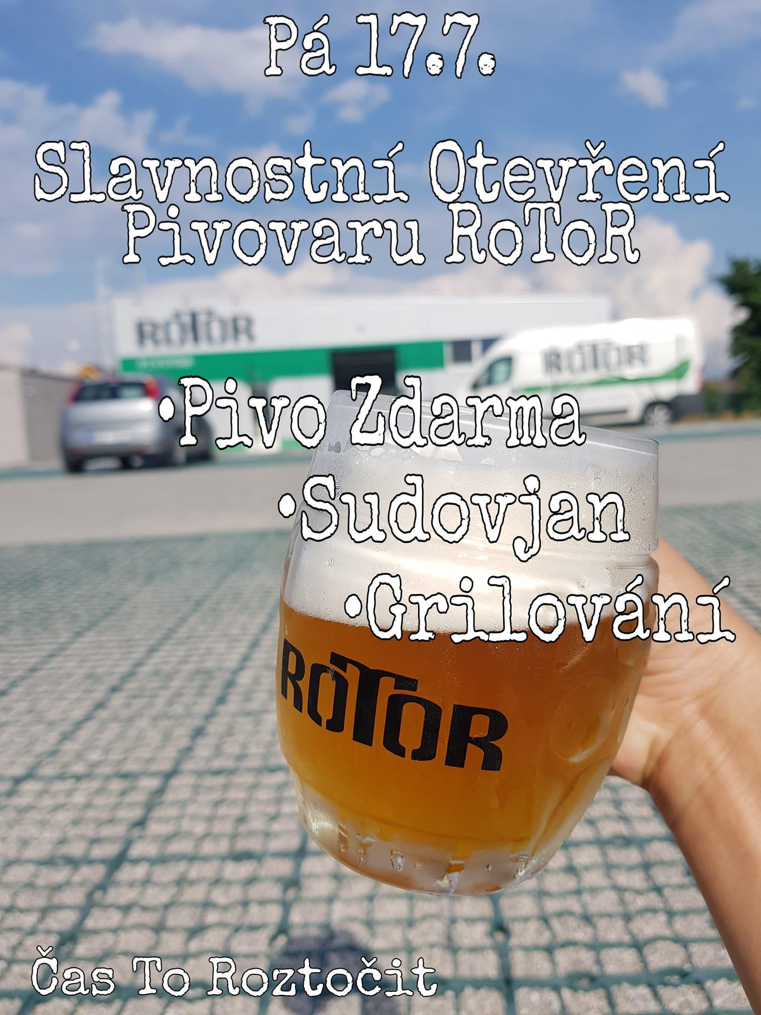 pivovary-pivni-akce-slavnostni-otevreni-pivovaru-rotor-kunovice-2020