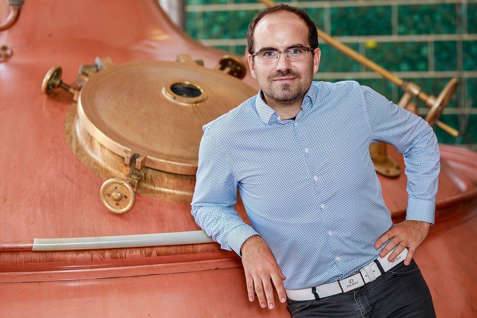 Šéf Velkého Března: Pivo šlo do bioplynové stanice, vyráběla se z něj elektřina