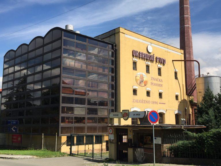 Staletou tradici vaření piva v Uherském Brodě nepřerušily ani války. Stalo se to až teď