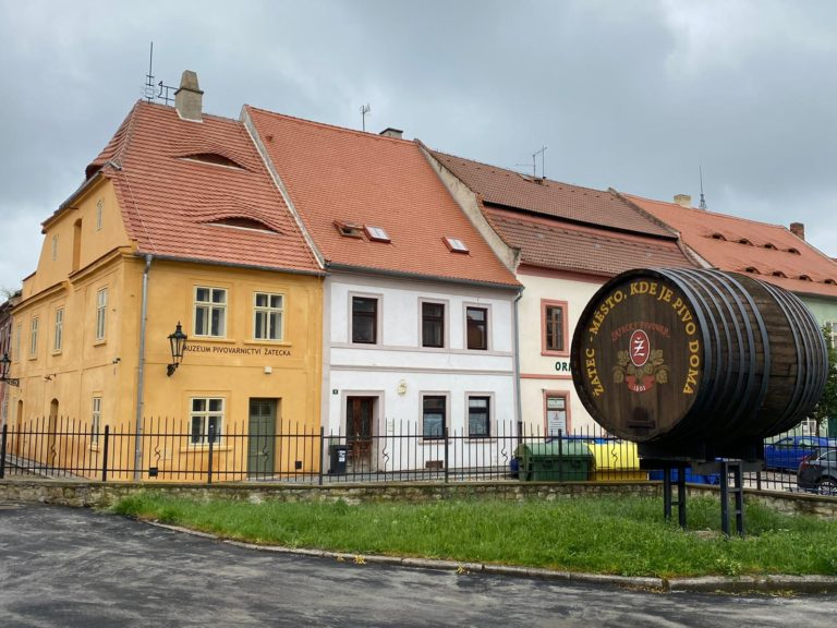 V Žatci se otevřelo Muzeum pivovarnictví Žatecka