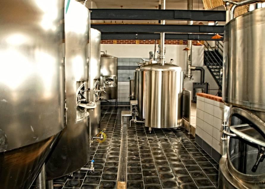 Hasičský pivovar Bítov