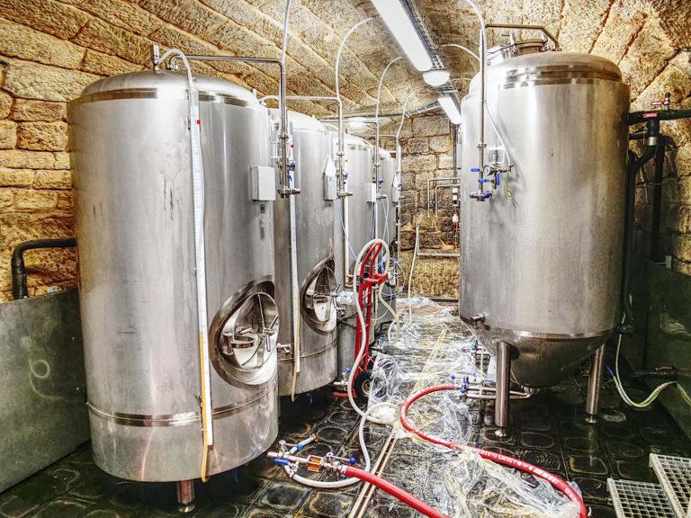 Ztráta pivovarů se pohybuje kolem pěti miliard korun. Ty malé zasáhl útlum méně