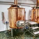 Pivovar Born