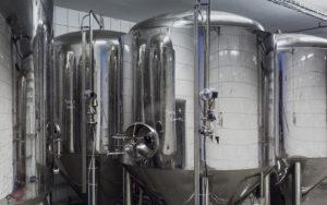 Pivovar Krum