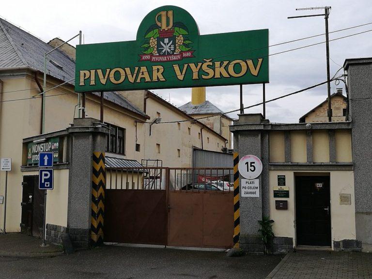 Architekti pro Vyškov navrhli funkční minipivovar i gastronomické centrum