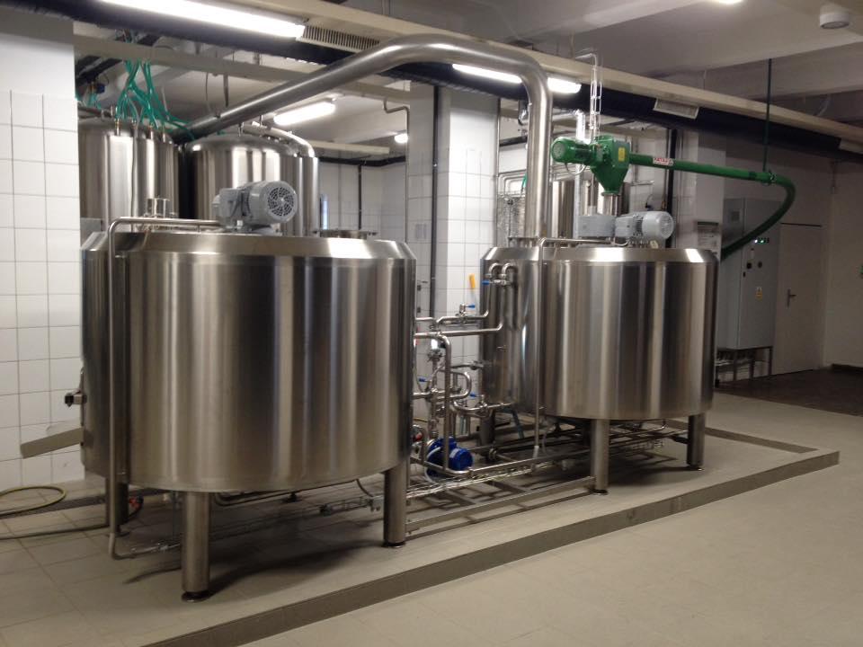 JBM Brew Lab