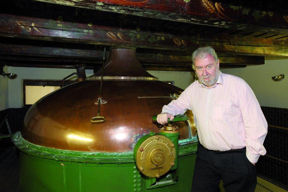 Máme nejlevnější pivo v Evropě, za kultovní značky se ale připlácí, říká pivní someliér Pavel Borowiec