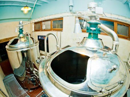Pivovar Garage