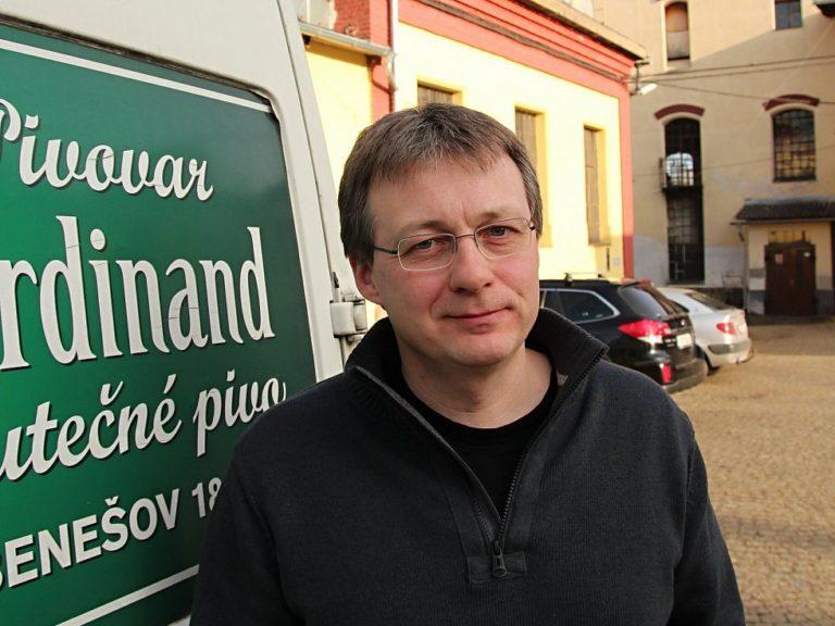 Benešovský pivovar zatím drží většinu zaměstnanců a cílí na mladé lidi