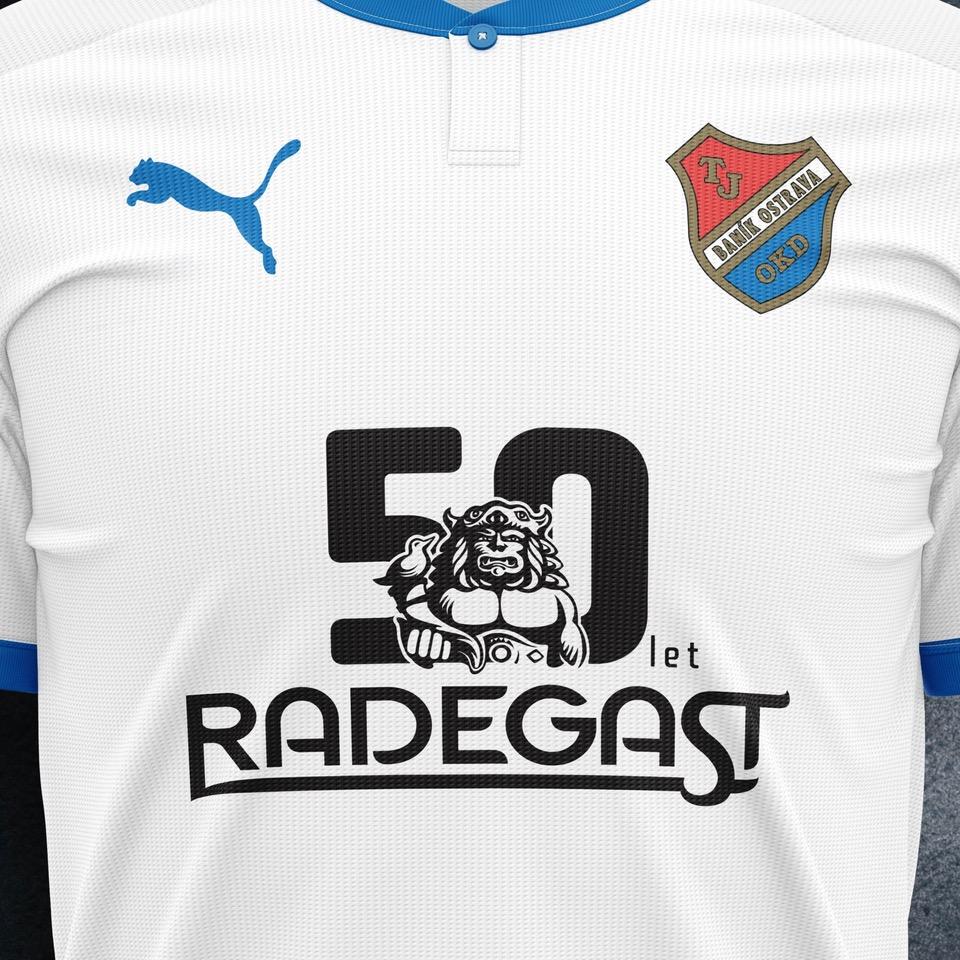 Radegast a FC Baník Ostrava slaví společně 50 let hořkosti. Proti Sigmě Olomouc vyběhne na trávník Franzl, Polášek, Vokurka nebo Kaňák