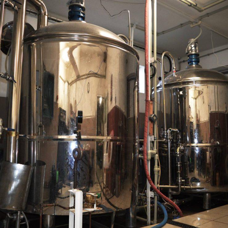 Pivovar Medojed