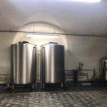 Vorkloster – Klášterní pivovar porta Coeli